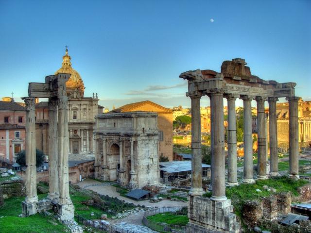 Arch_of_SeptimiusSeverus (2)
