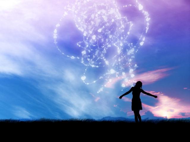 energia divina