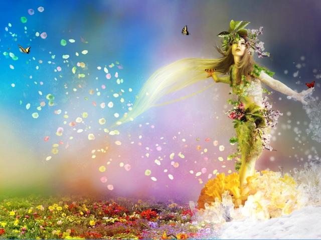 Drawn_wallpapers_Painted_girls_Goddess_spring_017985_