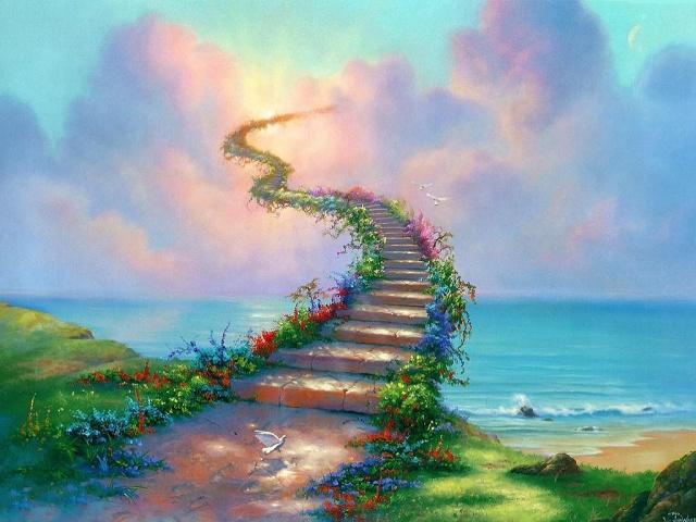 escada florida