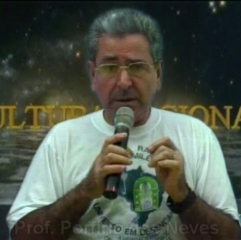 Prof Porfirio Neves