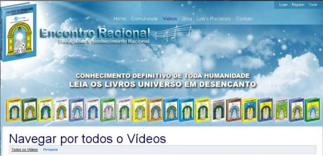 VIDEOS DO PORFIRIO