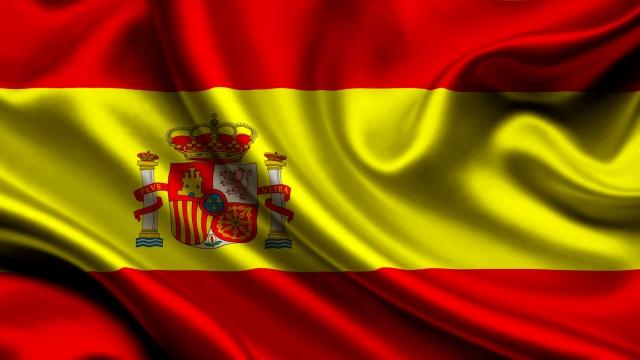 bandeira-espanhola