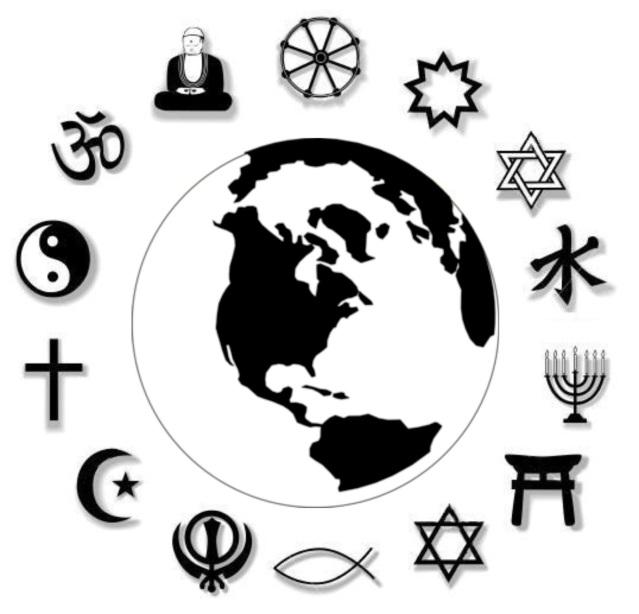 concórdia religiosa