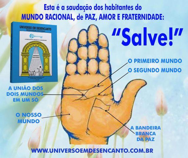 salve-português