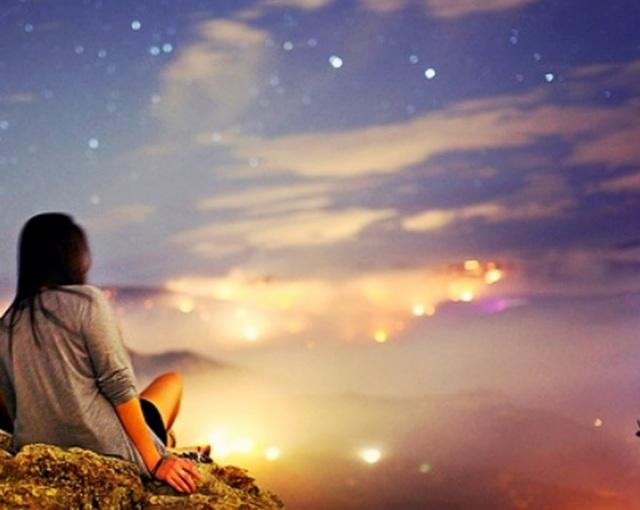 acordem para o alerta da luz da divina providência