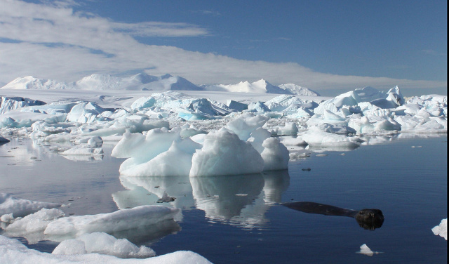 To match feature CLIMATE/ANTARCTICA