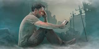 se deus existe por que existe sofrimento no mundo