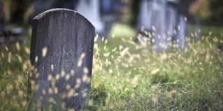 DIA DOS MORTOS - MORTOS TODOS ESTAMOS ENQUANTO FORA DA ETERNIDADE.